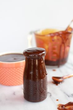 Homemade Barbeque Sauce-4