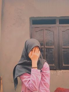 Hijab Dpz, Girls Without, Ulzzang, Couples, Face, Selfie, Beautiful, Mirror, Wallpaper