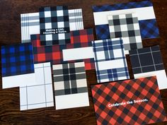 Mad for Plaid (Print
