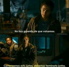 Newt cura mortal-the maze runner