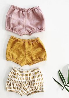 Handmade Baby Bloomers | Sunny Afternoon on Etsy