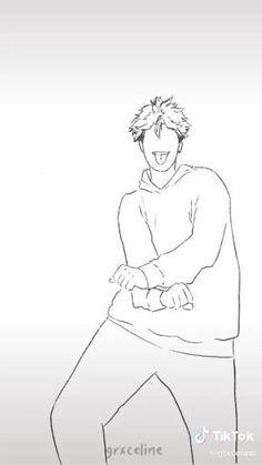 cr to grxceline on tiktok #haikyuu Haikyuu Tsukishima, Kuroo Tetsurou, Haikyuu Fanart, Haikyuu Anime, Bakugou Manga, Japon Illustration, Haikyuu Funny, Anime Wallpaper Live, Anime Crossover