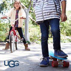Take a look at the UGG® Australia   Kids event on zulily today!