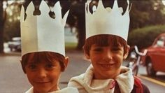 Split: Jared and Shannon have had limited contact with there three half-siblings over the years