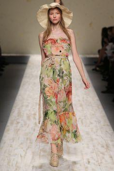 Blugirl RTW Spring 2013 - Looove this dress!!