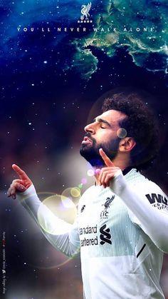 Best Football Players, Football Memes, Soccer Players, Liverpool Fc Wallpaper, Liverpool Wallpapers, M Salah, Muhammed Salah, Mohamed Salah Liverpool