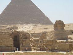 Egypt Pyramids 2009
