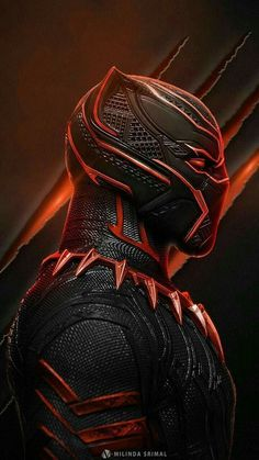 Black Panther Wallpapers - Marvel Wallpapers For iPhone/Andorid Black Panther Marvel, Black Panther Art, Black Panther Images, Ms Marvel, Marvel Dc Comics, Marvel Avengers, All Marvel Heroes, Black Panthers, Marvel Characters