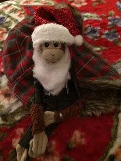 Santa Peps!