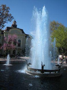 Plovdiv, Bulgaria, DP