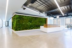 Wearable Tech Company Offices - San Francisco - Office Snapshots