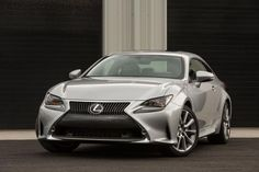 Lexus Releases Its Inner Coupe: Audaciously Energetic Design, Thrilling Performance and Unforgettable Luxury