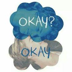 Okay? Okay.  Bajo la misma estrella