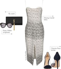 Trendy Thursday | Fancy Night Out http://mariaonpoint.com/trendy-thursday-fancy-night-out/