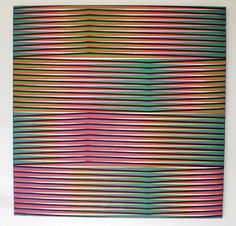 Carlos Cruz-Diez✋Artist Carlos Cruz-Diez✋ More Pins Like This At FOSTERGINGER @ Pinterest✋