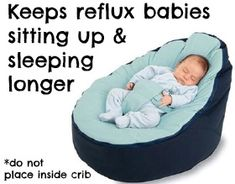 Struggling With Reflux And Colds With Your Newborn Or