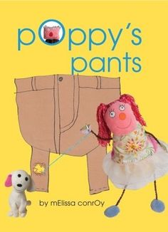 This children's book is written by Pat Conroy's daughter.