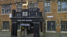 Wellingborough Hotel Owners Face Compulsory Purchase