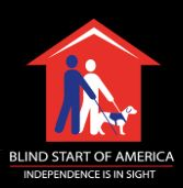 Blind Start of America is an award winning 501(c)3 non-profit organization, who's passion is bringing together sighted and visually impaired people through exciting athletic and social events like Dragon Boat Racing and the Blind Mud Run.