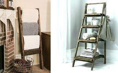 When it comes to eco-friendly DIY ideas, few match the warmth and ease of those involving reclaimed wood. Reclaimed wood DIY ideas are all about combining Pallet Desk, Pallet Shelves, Wooden Shelves, Pallet Towel Rack, Ladder Towel Racks, Reclaimed Wood Mirror, Reclaimed Wood Projects, Diy Wood Box, Wooden Diy