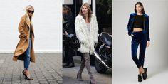 Gucci Fashion, Stuart Weitzman, Lust, Duster Coat, Topshop, Mirror, Blog, Jackets, Down Jackets