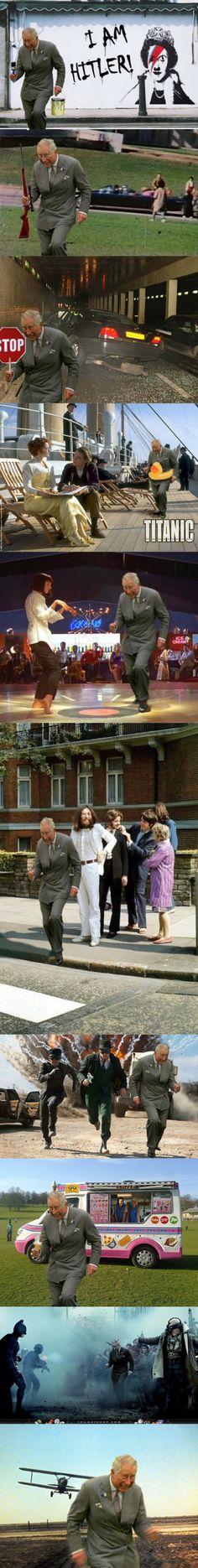 Photoshopped Masters Doing It Right