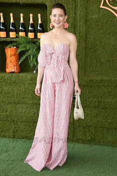 21 Best THE FASHION TRENDS AT VEUVE CLICQUOT POLO CLASSIC images ... 86a65ba2abea3