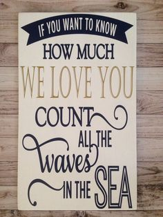 Hey, I found this really awesome Etsy listing at https://www.etsy.com/listing/265645947/nautical-decor-nautical-nursery-if-you