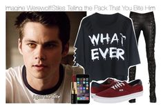Stiles Telling the Pack That You Bite Him Teen Wolf Fashion, Teen Wolf Outfits, Teenager Outfits, Teen Wolf Boys, Teen Wolf Stiles, Stiles Jeep, Tv Show Outfits, Fandom Outfits, Casual School Outfits