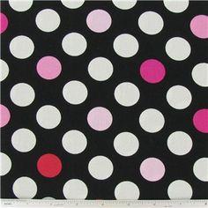 U & Me Dots Fabric | Shop Hobby Lobby