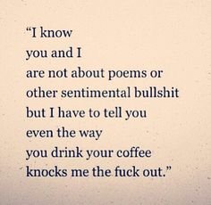 Clementine von Radics she has some pretty good stuff