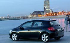 Toyota Auris price - http://autotras.com