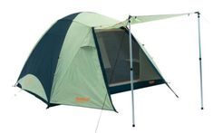 Family Camping, Tent Camping, Best 4 Person Tent, 3 Season Tent, Dome Tent, Camping Essentials, Four Legged, Summer Nights