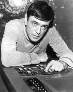 The beginning of Star Trek