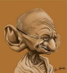 Gandhi ~