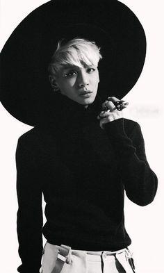 Gentle Jonghyun...