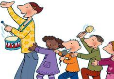 Δημιουργίες από καρδιάς...: Γυμναζόμαστε!!!!! Learning Activities, Parenting, Fantasy, Education, School, Blog, Kids, Fictional Characters, Young Children