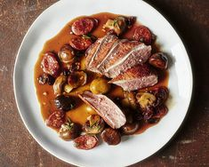 Simply yet seriously tasty, this recipe goes back a few decades as a Merchant Gourmet classic! Stuffing, Steak, Tasty, Traditional, Recipes, Food, Gourmet, Recipies, Essen
