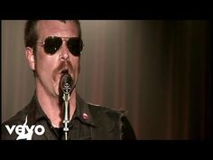 eagles of death metal - i want you so hard -ax and ~PM~