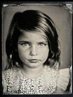 Tintype Photography | Shelley Davies
