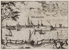 Dergou - Geheugen van Nederland