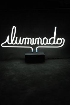 Neon | Iluminado | Felipe Morozini
