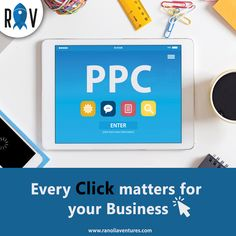 """""""Every Click Matters for your Business Goals"""". Team Ranolia Ventures works dedicatedly to manage your PPC Campaigns, reducing your costs & increasing Sales & Return on Investment. Call us at 7428796846 To Visit our website, Click on the image.  . . #ranoliaventures #googleadwords #ppc #ppcmanagement #costs #sales #increase #roi #returnoninvestment #googleadwordsmanagement #google #digitalmarketing #delhi #gurgaon #gurugram #ncr #india"""