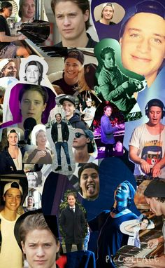 Wallpaper/Collage kygo❤
