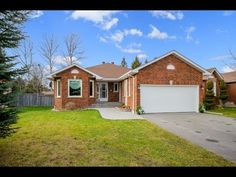 22 Warner Rd Barrie Ontario Barrie Real Estate Tours HD Video Tour