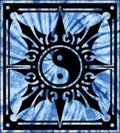 Yin-Yang Star Tapestry www.trippystore.com/yin_yang_star_tapestry.html