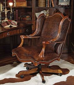Attractive Love This Desk Chair!