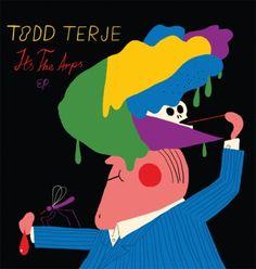 Swing Star - Todd Terje
