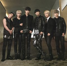 Cross Gene International