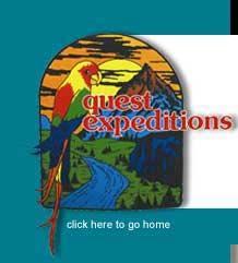 Quest Expeditions - Ocoee, TN